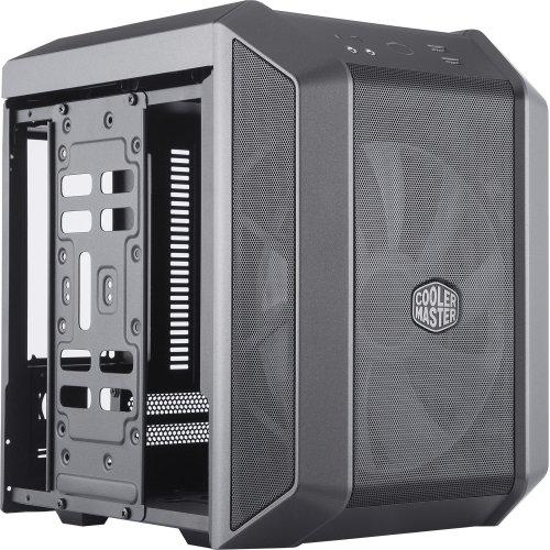 Фото Корпус Cooler Master MasterCase H100 RGB без БП (MCM-H100-KANN-S00) Iron Grey