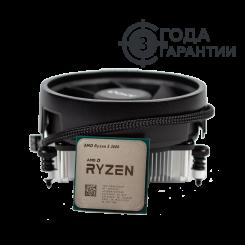 AMD Ryzen 5 3600 3.6(4.2)GHz 32MB sAM4 Multipack (100-100000031MPK)