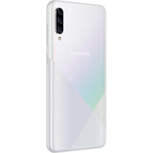 Фото Мобильный телефон Samsung Galaxy A30s 2019 A307F 4/64GB (SM-A307FZWVSEK) White