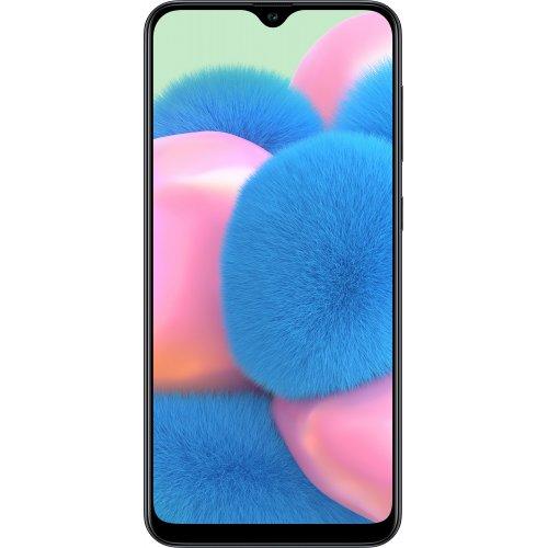 Фото Мобильный телефон Samsung Galaxy A30s 2019 A307F 3/32GB (SM-A307FZKUSEK) Black