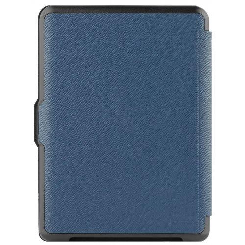 Фото Чехол Airon Premium для AirBook City Base/LED Blue