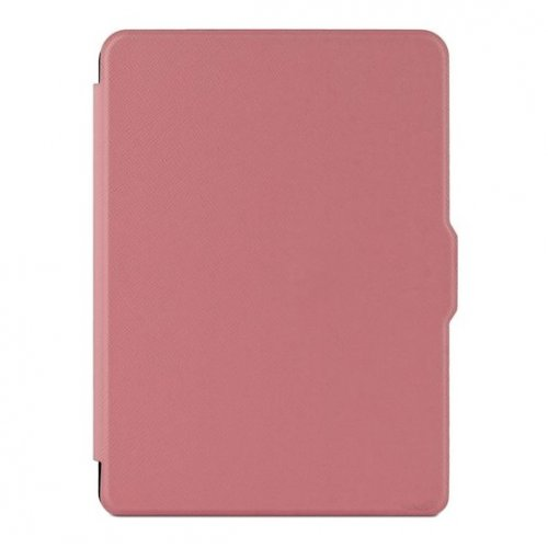 Фото Чехол Airon Premium для AirBook City Base/LED Pink