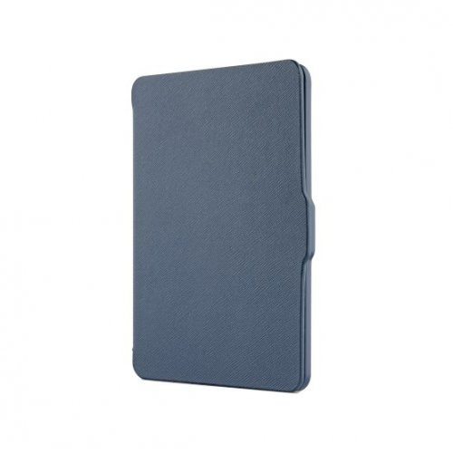 Фото Чехол Airon Premium для Amazon Kindle Voyage Dark Blue