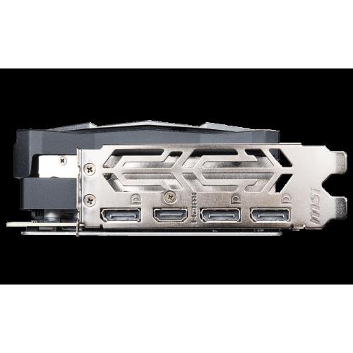 Фото Відеокарта MSI GeForce RTX 2070 SUPER Gaming 8192MB (RTX 2070 SUPER GAMING)