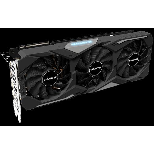 Фото Видеокарта Gigabyte GeForce RTX 2070 SUPER Gaming OC 3X 8192MB (GV-N207SGAMING OC-8GD)