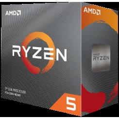 AMD Ryzen 5 3500X 3.6(4.1)GHz 32MB sAM4 Box