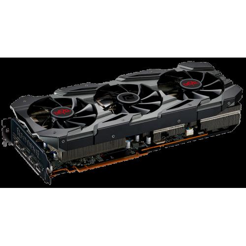 Фото Видеокарта PowerColor Radeon RX 5700 Red Devil OC 8192MB (AXRX 5700 8GBD6-3DHE/OC)
