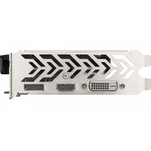 Фото Видеокарта AsRock Radeon RX 560 Phantom Gaming R 4096MB (PHANTOM G R RX560 4G)