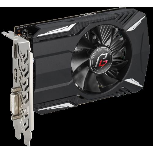 Фото Видеокарта AsRock Radeon RX 560 Phantom Gaming R 2048MB (PHANTOM G R RX560 2G)
