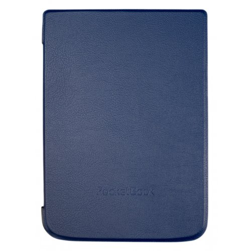 Фото Чехол PocketBook Shell для Ink Pad 3 PB740 (WPUC-740-S-BL) Blue