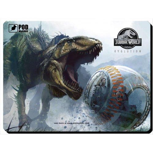 Podmyshku Game Jurassic World S