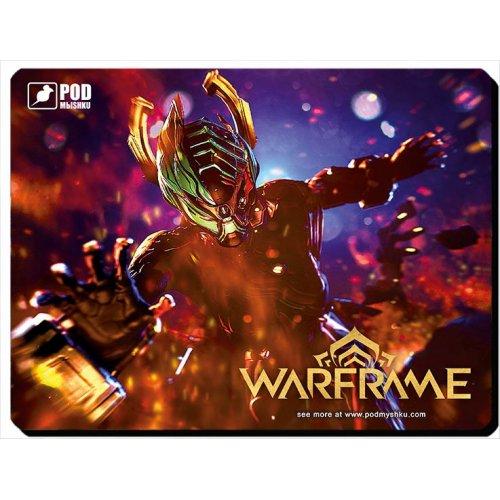 Купить Коврики для мышек, Podmyshku Game Warframe S