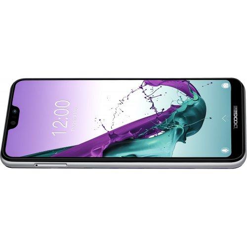 Фото Мобильный телефон Doogee Y7 3/32GB Phantom Purple
