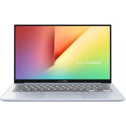 Фото Ноутбук Asus Vivobook S13 S330FL-EY018 (90NB0N43-M00330) Silver