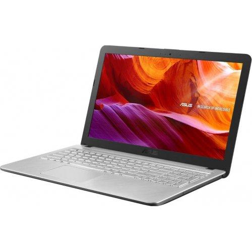 Фото Ноутбук Asus X543UB-DM1423 (90NB0IM6-M20900) Silver