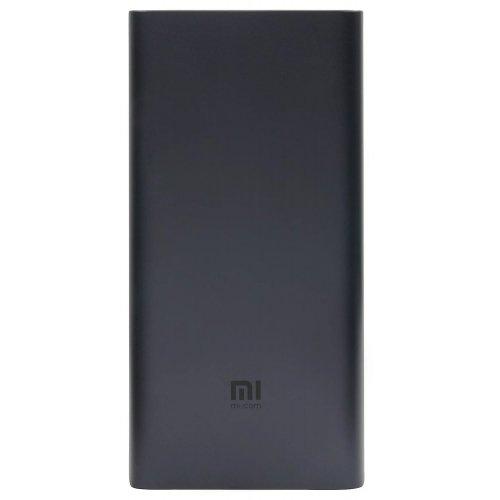Фото Внешний аккумулятор Xiaomi Mi Wireless Power Bank 10000 mAh Black