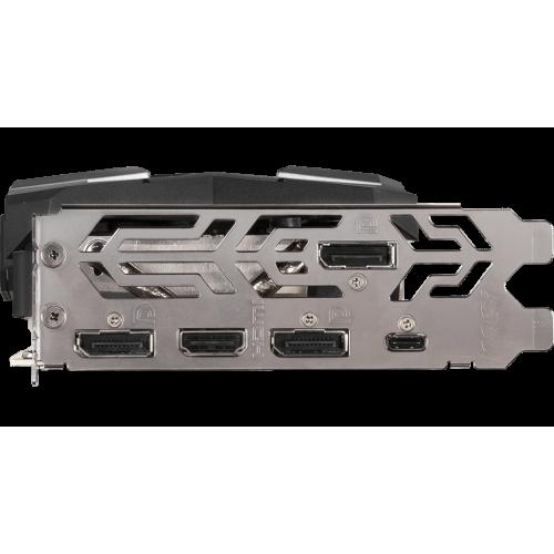 Фото Видеокарта MSI GeForce RTX 2080 Ti DUKE OC 11264MB (RTX 2080 Ti DUKE 11G OC FR) Factory Recertified