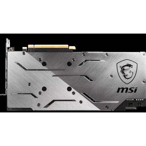Фото Видеокарта MSI GeForce RTX 2070 GAMING Z 8192MB (RTX 2070 GAMING Z 8G FR) Factory Recertified