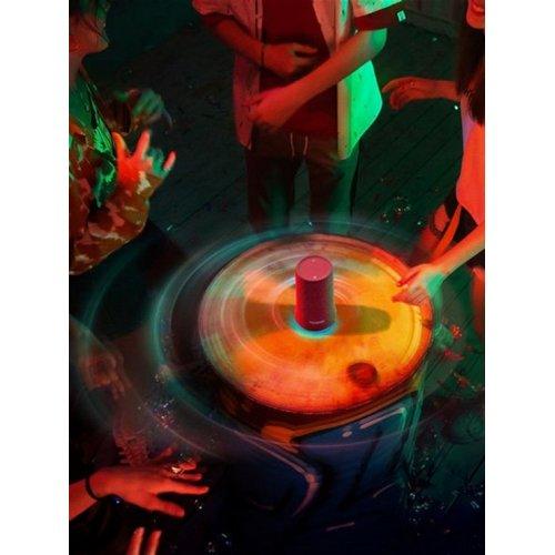 Фото Портативная акустика Anker SoundСore Flare (A3161G91) Red