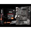 MSI A320M-A PRO MAX (sAM4, AMD A320)