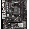 Фото Материнская плата MSI A320M-A PRO MAX (sAM4, AMD A320)