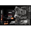 MSI B450M PRO-M2 MAX (sAM4, AMD B450)