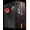 MSI MAG VAMPIRIC 011C без БП Black/Red
