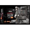 MSI B450M-A PRO MAX (sAM4, AMD B450)