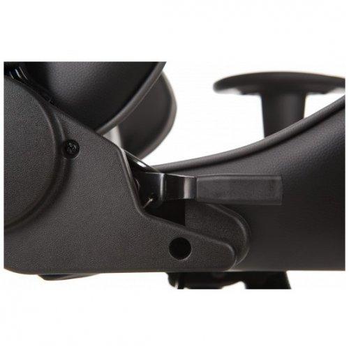 Фото Игровое кресло GT Racer X-2530 Black/Grey/White