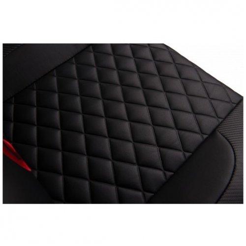 Фото Игровое кресло GT Racer X-2604-4D Black