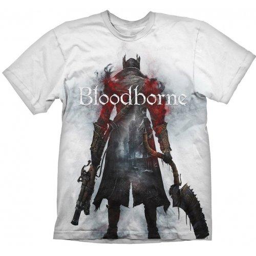 Фото Футболка GAYA Bloodborne Hunter Street XL (GE1777XL) White