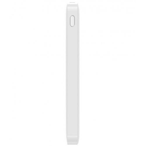 Фото Внешний аккумулятор Xiaomi Power Bank Redmi 10000mAh White