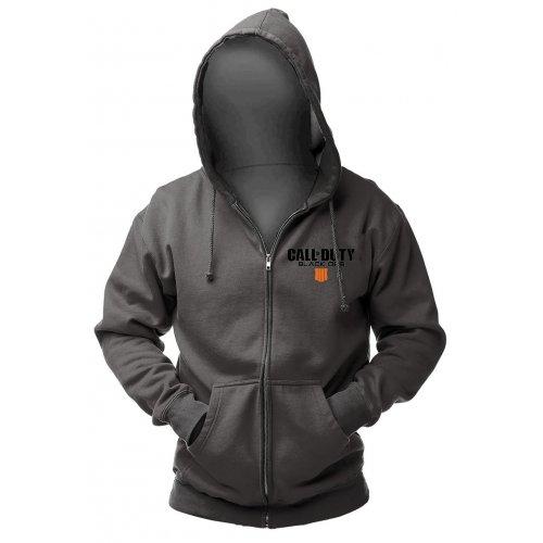 Купить Одежда, GAYA Black Ops 4 Patch Grey XL (GE6303XL) Dark Grey