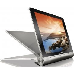 Фото Планшет Lenovo Yoga Tablet 10 B8000 16Gb (59-387992)