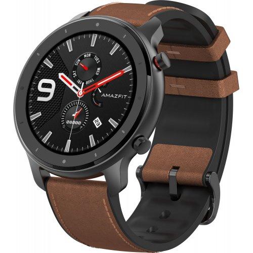 Фото Умные часы Xiaomi Amazfit GTR 47 mm Aluminum alloy
