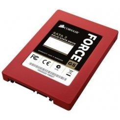 Фото SSD-диск Corsair Force Series GS 90GB 2.5