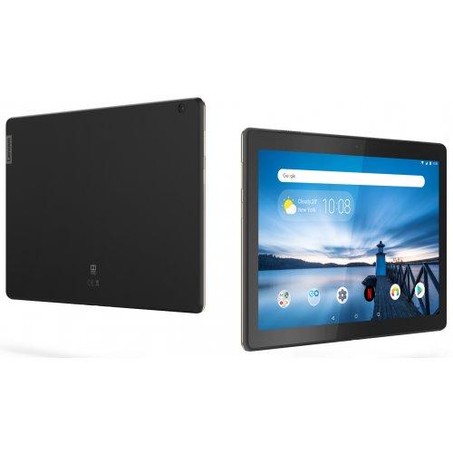 Фото Планшет Lenovo Tab M10 TB-X505L 10 2/16GB LTE (ZA4H0057UA) Black