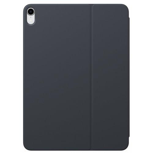 Фото Чехол для планшета Apple Smart Keyboard для iPad Pro 11 (MU8G2) Black