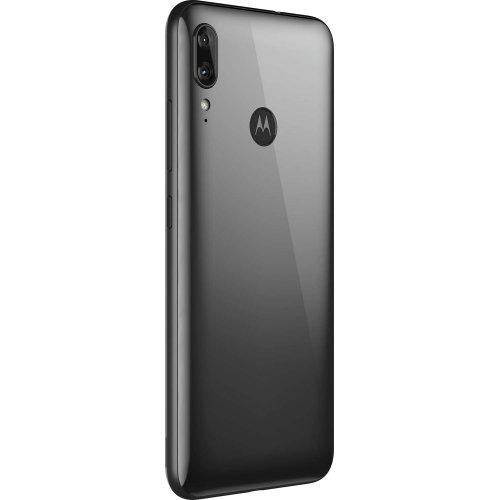 Фото Смартфон Motorola E6 Plus 4/64GB Polished Graphite