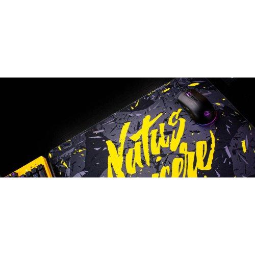 Фото Коврик для мышки HATOR Na'Vi Navination L (NAV-004)