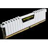 Фото ОЗУ Corsair DDR4 32GB (2x16GB) 3000Mhz Vengeance LPX White (CMK32GX4M2B3000C15W)