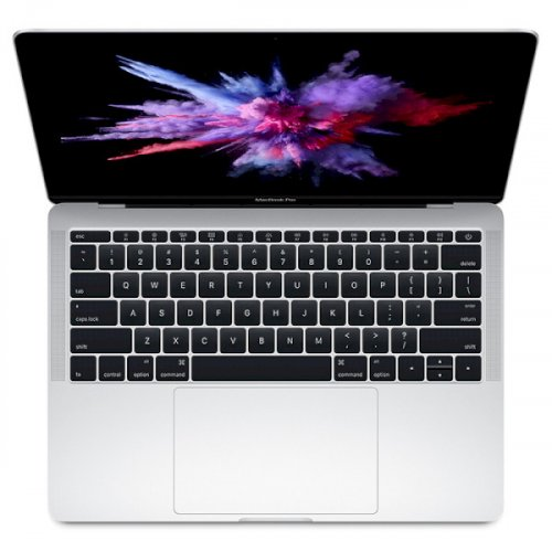 Фото Ноутбук Apple MacBook Pro 13.3 Retina (MPXR2RU/A) Silver
