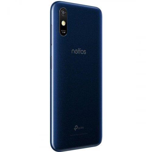 Фото Смартфон TP-Link Neffos C9 Max 2/32Gb Blue