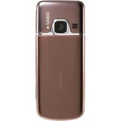 Фото Мобильный телефон Nokia 6700 classic Bronze