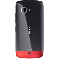 Фото Мобильный телефон Nokia C5-03 Red