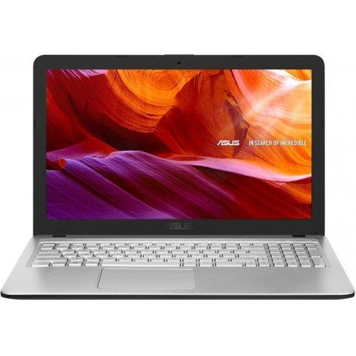 Фото Ноутбук Asus X543UA-DM1899 (90NB0HF6-M38130) Silver