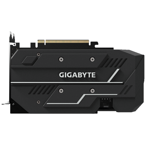 Фото Видеокарта Gigabyte GeForce GTX 1660 SUPER OC 6144MB (GV-N166SOC-6GD)