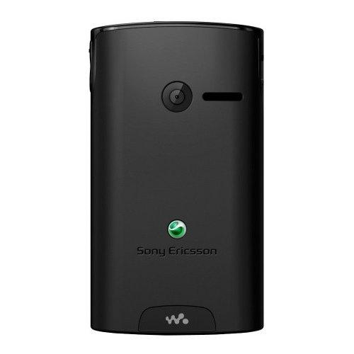 Фото Мобильный телефон Sony Ericsson W150i Yendo Black