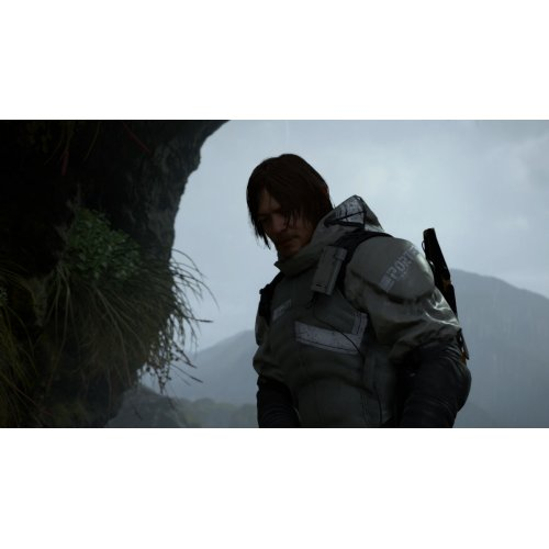 Фото Игра для PS4 Death Stranding (PS4) Blu-ray (9952107)