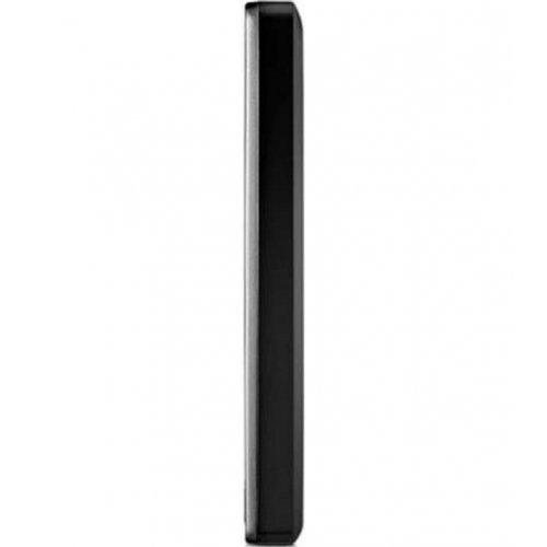 Фото Внешний HDD Seagate Backup Plus Portable 1TB STDR1000201 Silver